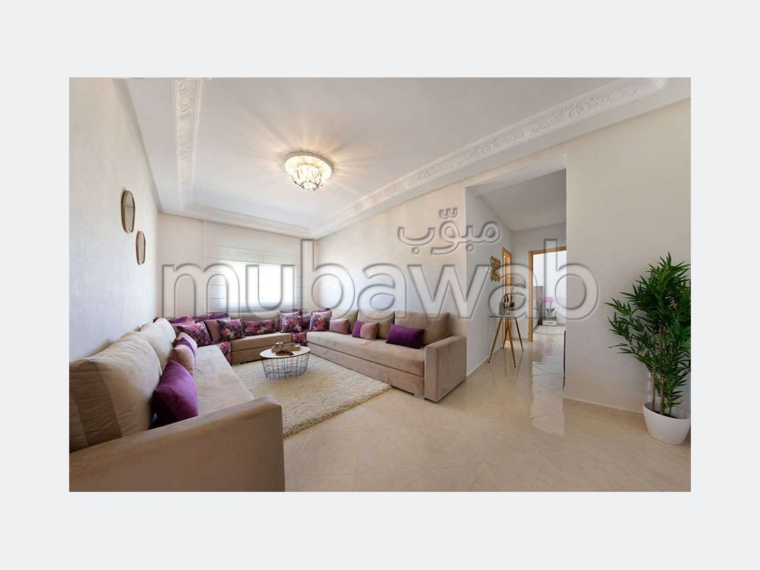Find an apartment to buy in Tanja Balia. Large area 69 m².