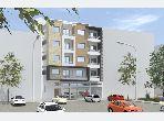 Appartement 65 m², Résidence Nassim, Agadir