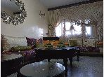 Apartment for sale in Azib Haj Kaddour. 3 large living areas. Parking spaces and beautiful garden.