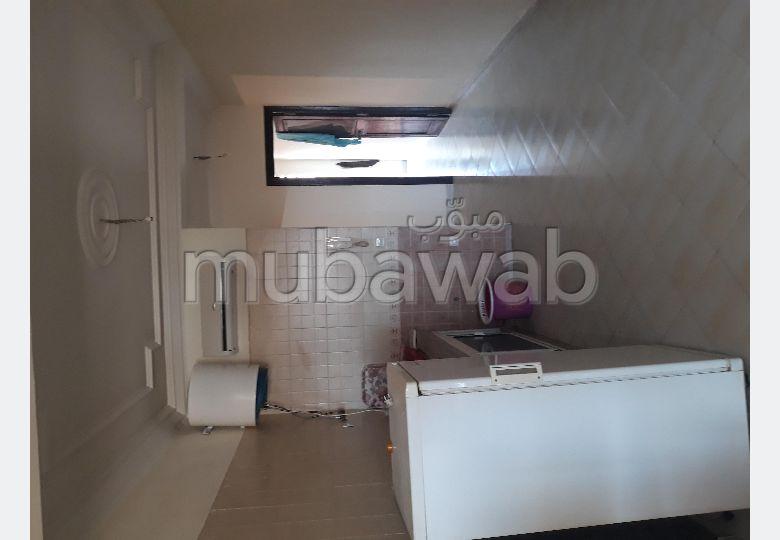 Piso en alquiler en Sidi Abbad. 1 Habitación.