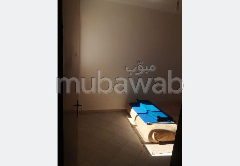 Fabulous apartment for sale in Sala el Jadida. 3 living areas.