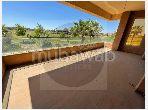 Villa neuve vide à prestigia à louer en longue durée