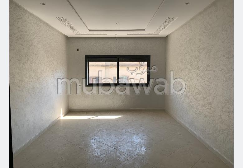 Bonito piso en venta en Hay Atlas. Gran superficie 76 m².