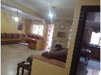 Apartment for rent in La Siesta. 2 Master bedroom. Fully furnished.