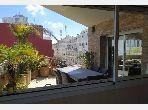 Racine location duplex terrasse
