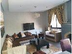 Villa meublée à louer dans une résidence à TARGA