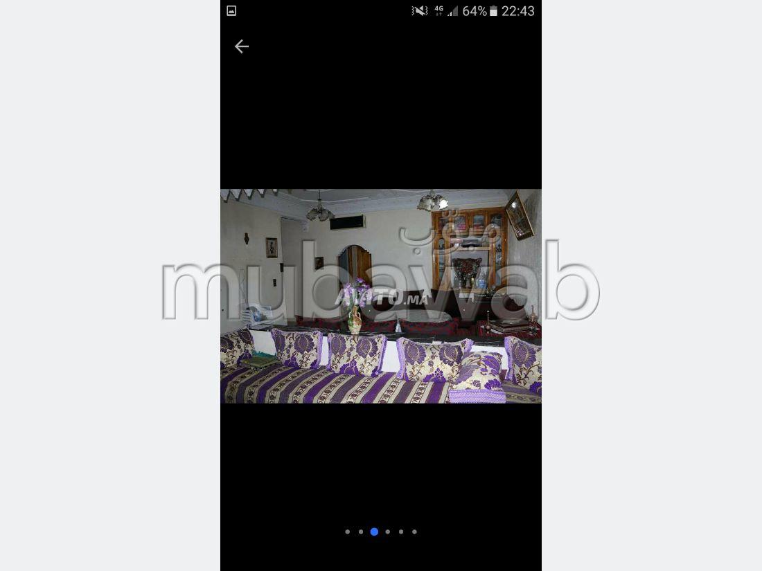 Bonito piso en venta en Narjis. 3 Pequeña habitación. Puerta blindada.