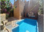 Villa avec piscine privée à bab ighli