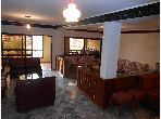 Flat for rent in Arset El Maach. 4 rooms.