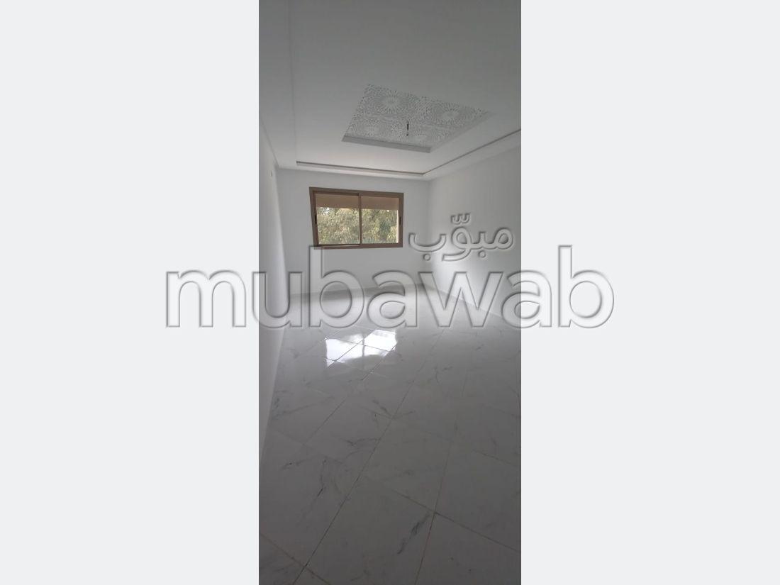 Appartement en vente a kenitra 2 belles chambres
