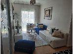 Alquila este piso en Mers Sultan. 2 Bonitas habitaciones. está amueblado con buen gusto.
