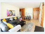 Top Appartement Meublé A Louer au Faubourgs d'Anfa