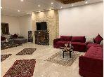 Villa moderne bien meublée à Targa