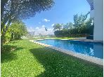 Luxury Villa for rent. Surface area 600 m². Furnished.