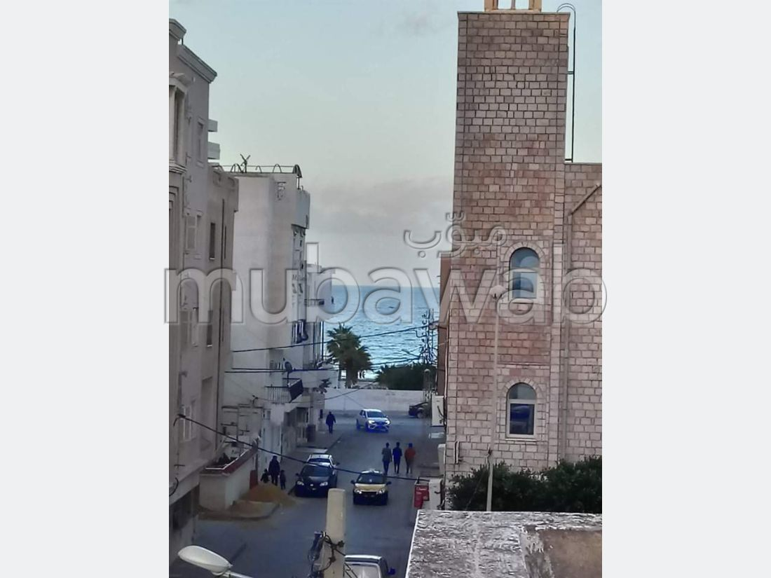 Find an apartment to buy. Total area 475 m². Private garden, Cellar.