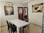 Appartement de charme au coeur de Tanger
