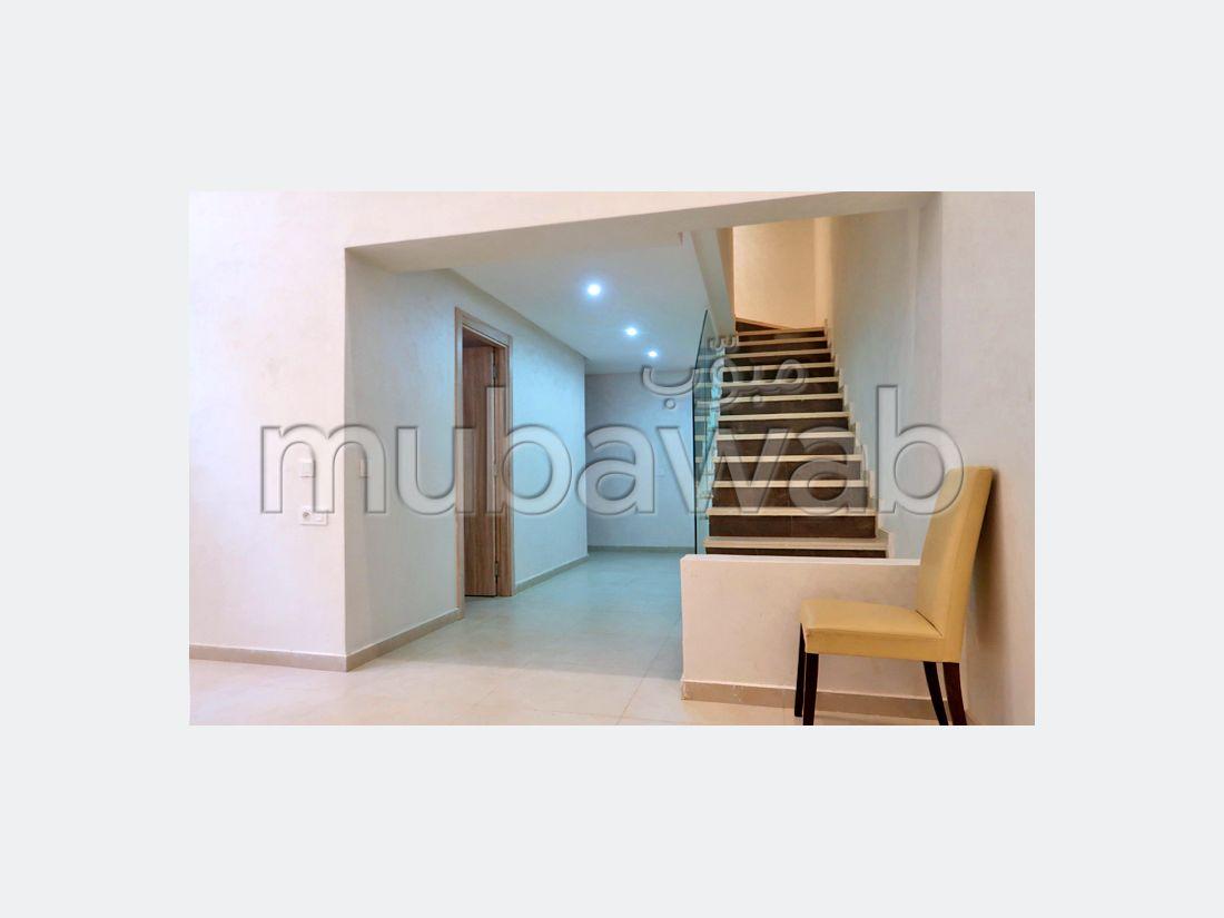 Duplex de 3 chambres, 2 SDB à Hay CHARAF