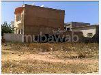 Terrain pour villa à Nassim 1. Surface totale 377 m²