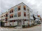 Appartement à l'achat à Maghrib Arabi. 3 grandes pièces. Jardin et terrasse.