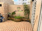 Fabulous apartment for sale in Maârif Extension. 2 Master bedroom. No Lift, Balcony.