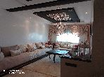 Apartment for sale in Sidi Hajji. Dimension 98 m². Private garden, Cellar.