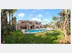 Magnifique Villa à vendre à Anfa Casablanca