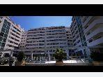 Apt meublé 68m centre Résidence Tanger Boulevard