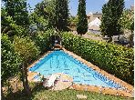 Californie vente luxueuse villa jardin piscine
