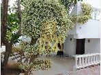 A vendre villa menzah 9