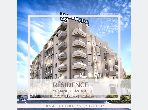 Apartment for sale in El Kantaoui. Surface area 204 m². caretaker and air conditioning.