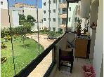 Lovely apartment for rent in Centre Ville. 3 Master bedroom. Parking spaces and terrace.