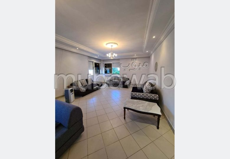 A louer un bel étage de villa à Carthage Amilcar