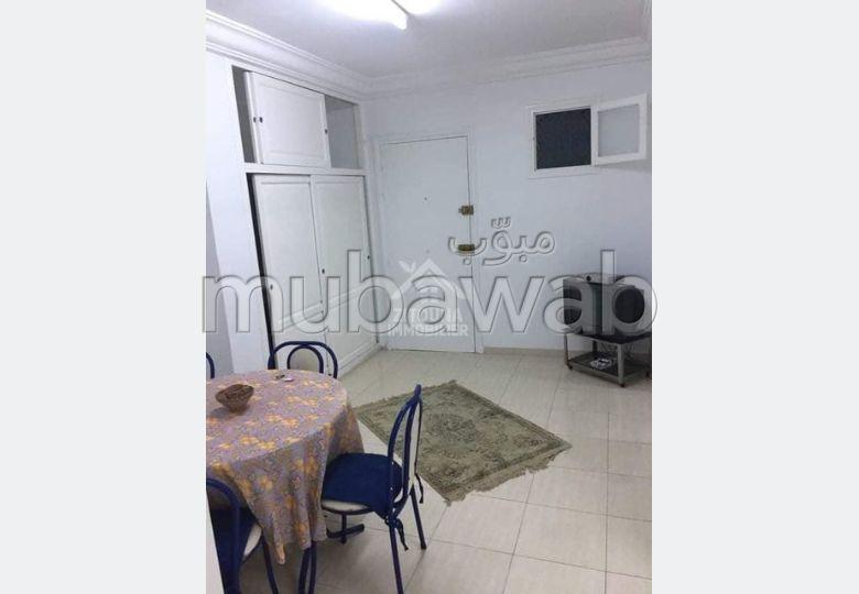 A louer un appartement S2 à Sidi Bousaid