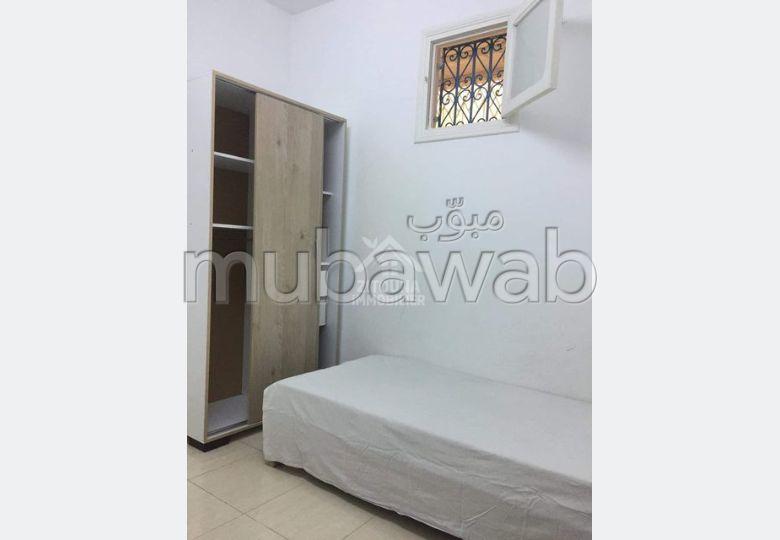 A louer un appartement à Sidi Bousaid