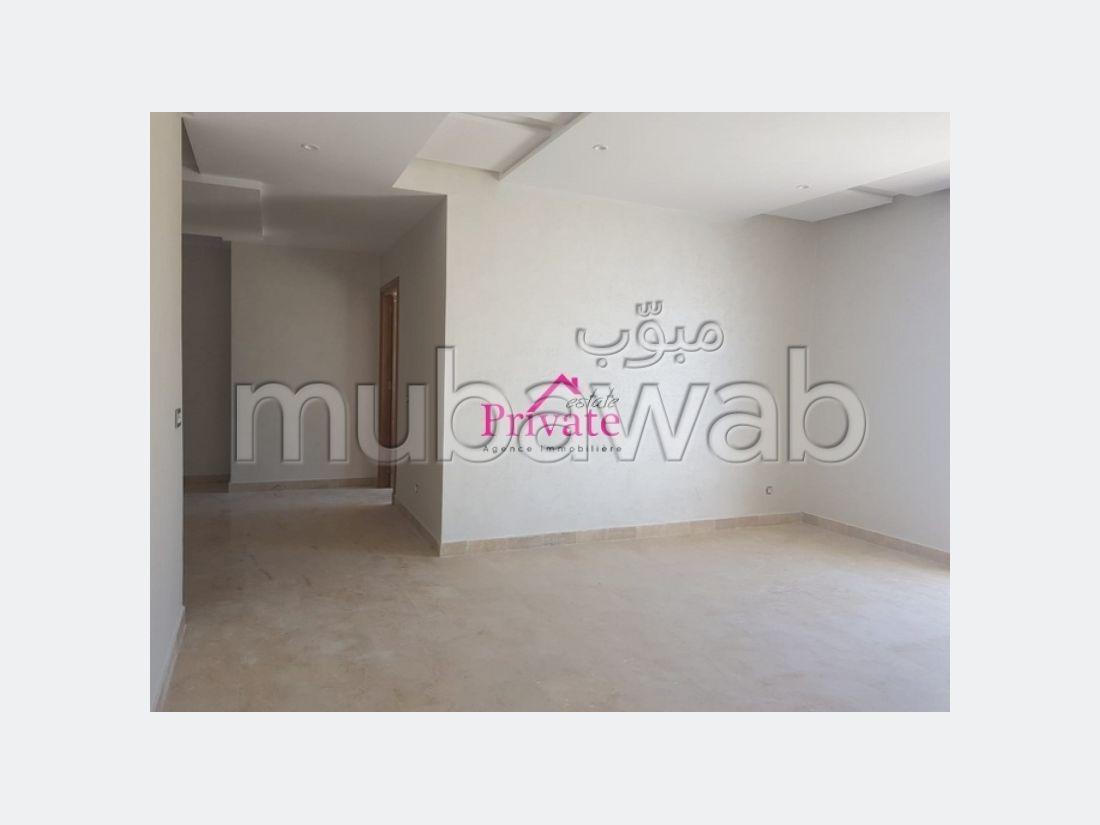 Location Appartement 187 m² IBERIA Tanger Ref: LA572