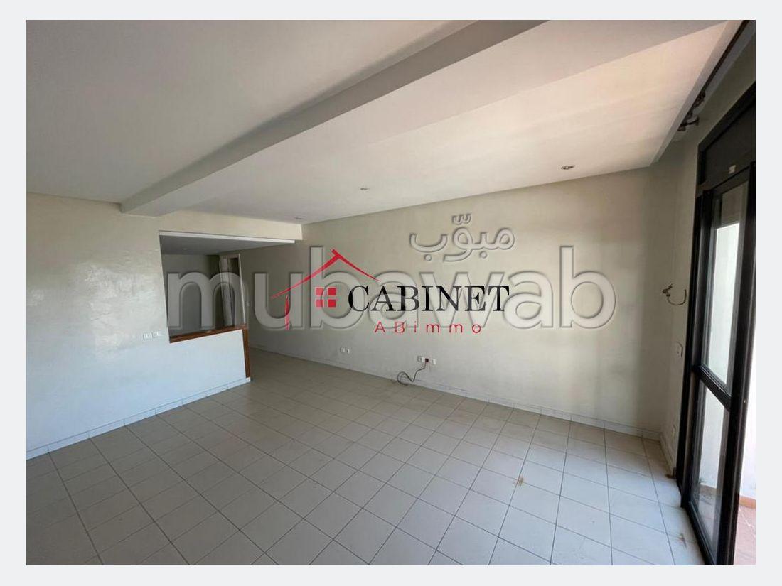 شقة رائعة للبيع بالرياض. المساحة الإجمالية 1 م². مصعد ومرآب.