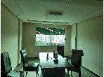 Location de bureaux à L'Ocean. Superficie 92 m². Concierge
