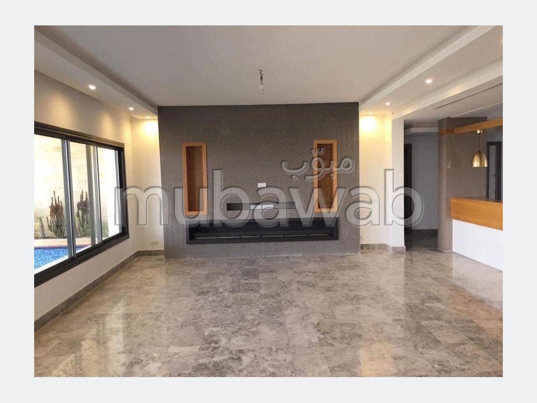 Location d'un appartement à Les Berges Du Lac 2.3 chambres