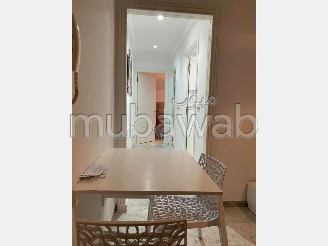 Superbe appartement à louer à Les Berges Du Lac 2. Surface de 70 m²