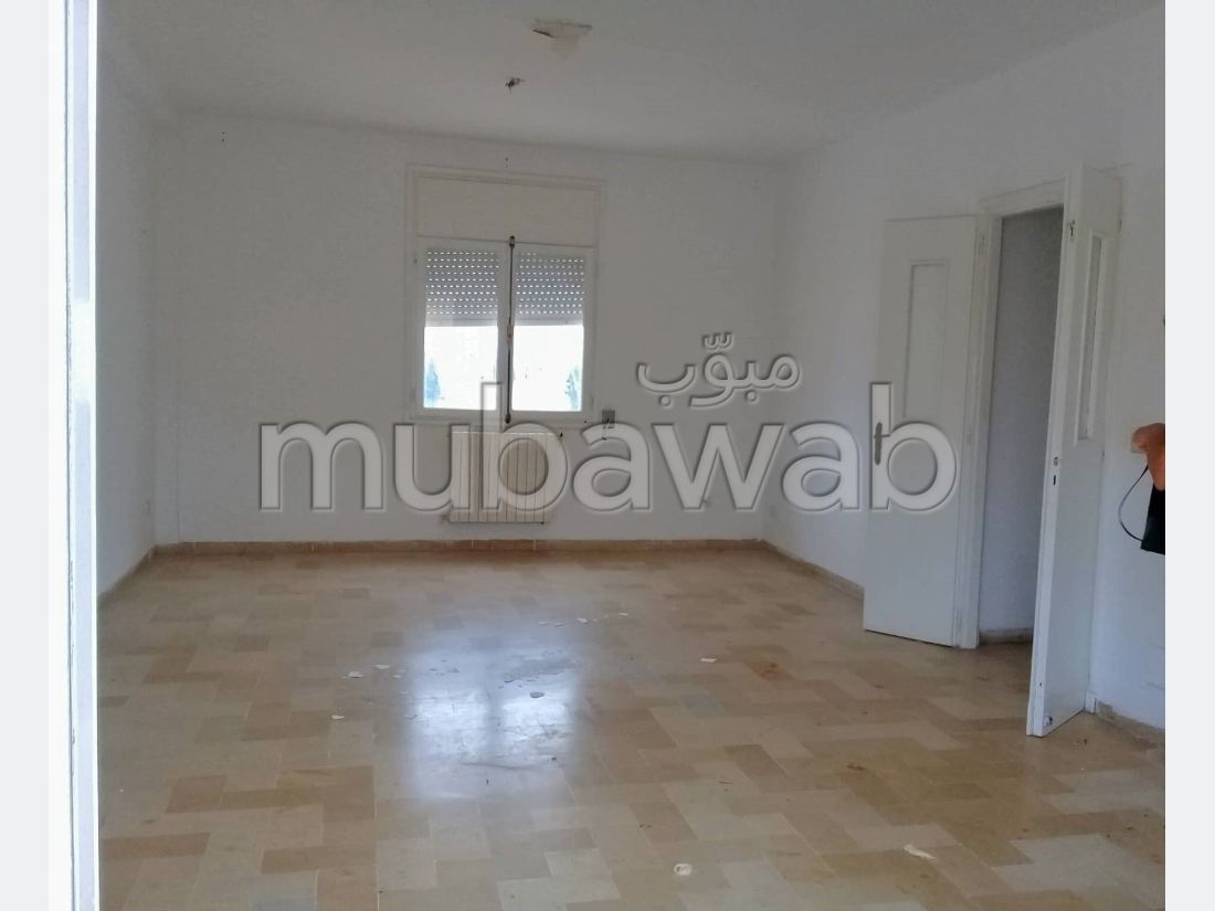 Find an apartment to buy. 3 Dormitory. Cellar, Large terrace.