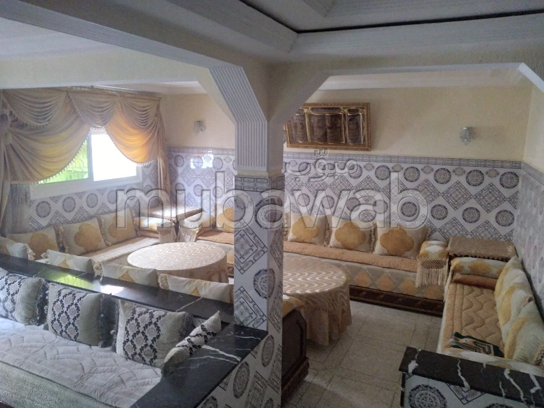 Fabulous apartment for sale in Narjis. 2 Rooms.