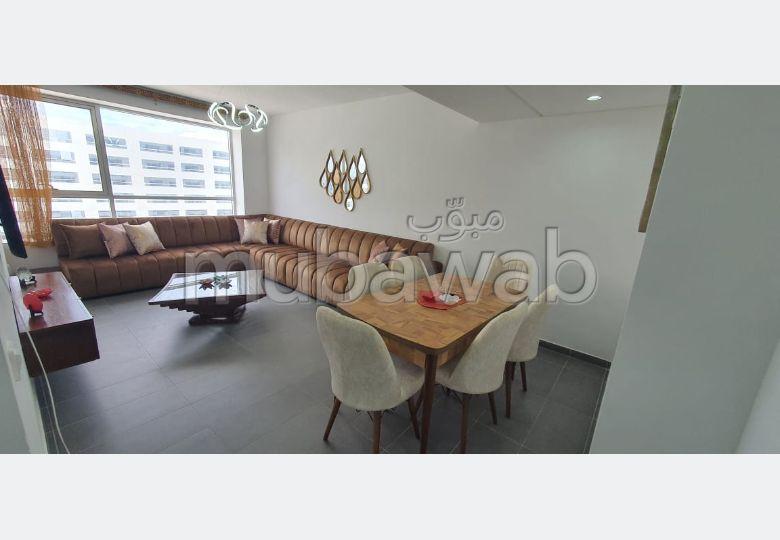 Chic Appartement F3 meublé à Hilton