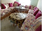 Beautiful apartment for sale in Sala el Jadida. 5 comfortable rooms. Stunning view of the mountains.