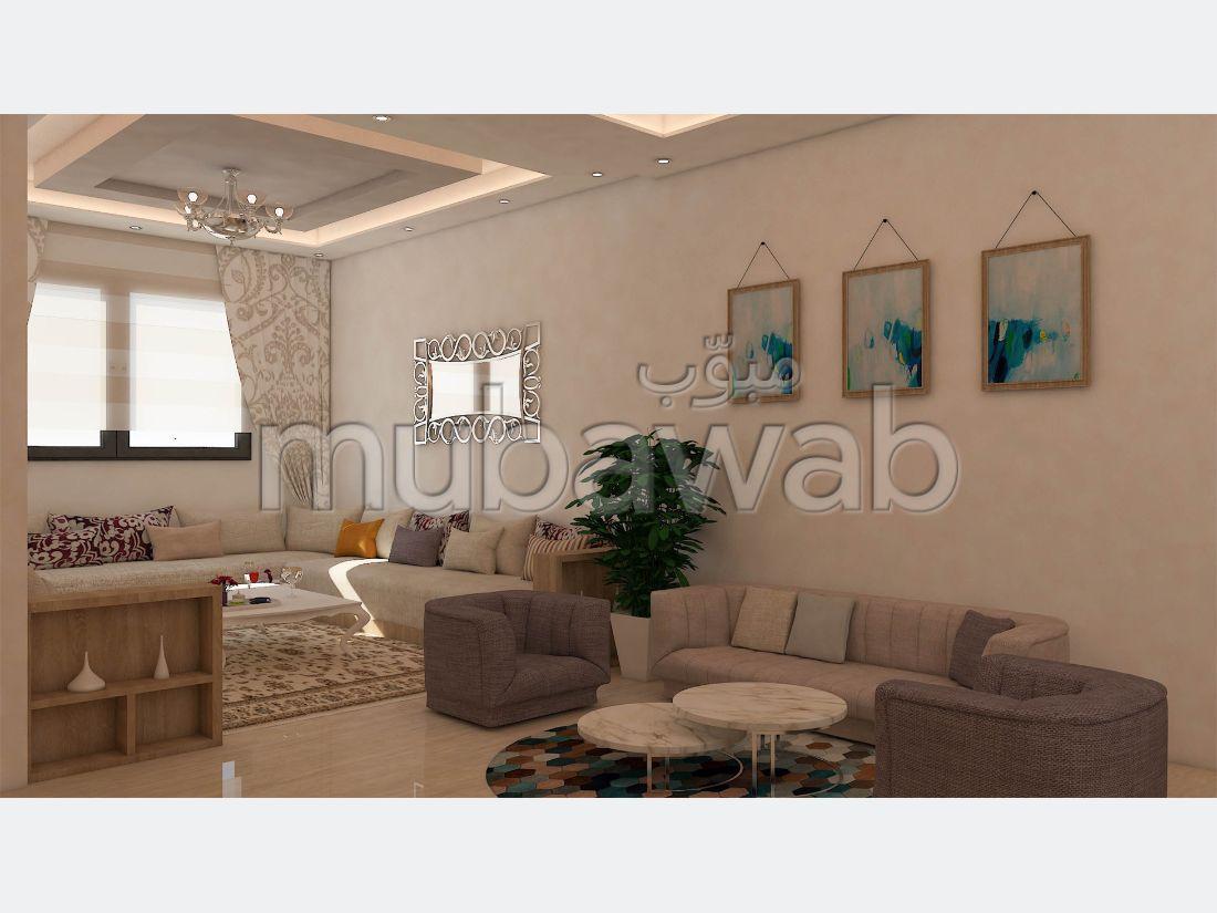 Apartment for sale in Guéliz. 1 room.