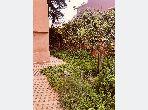 Vente villa de luxe à Hay Dakhla. 6 chambres. Climatisation et piscine