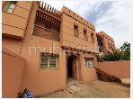 Esplendida villa en venta en Route de Safi. Dimensión 179 m².