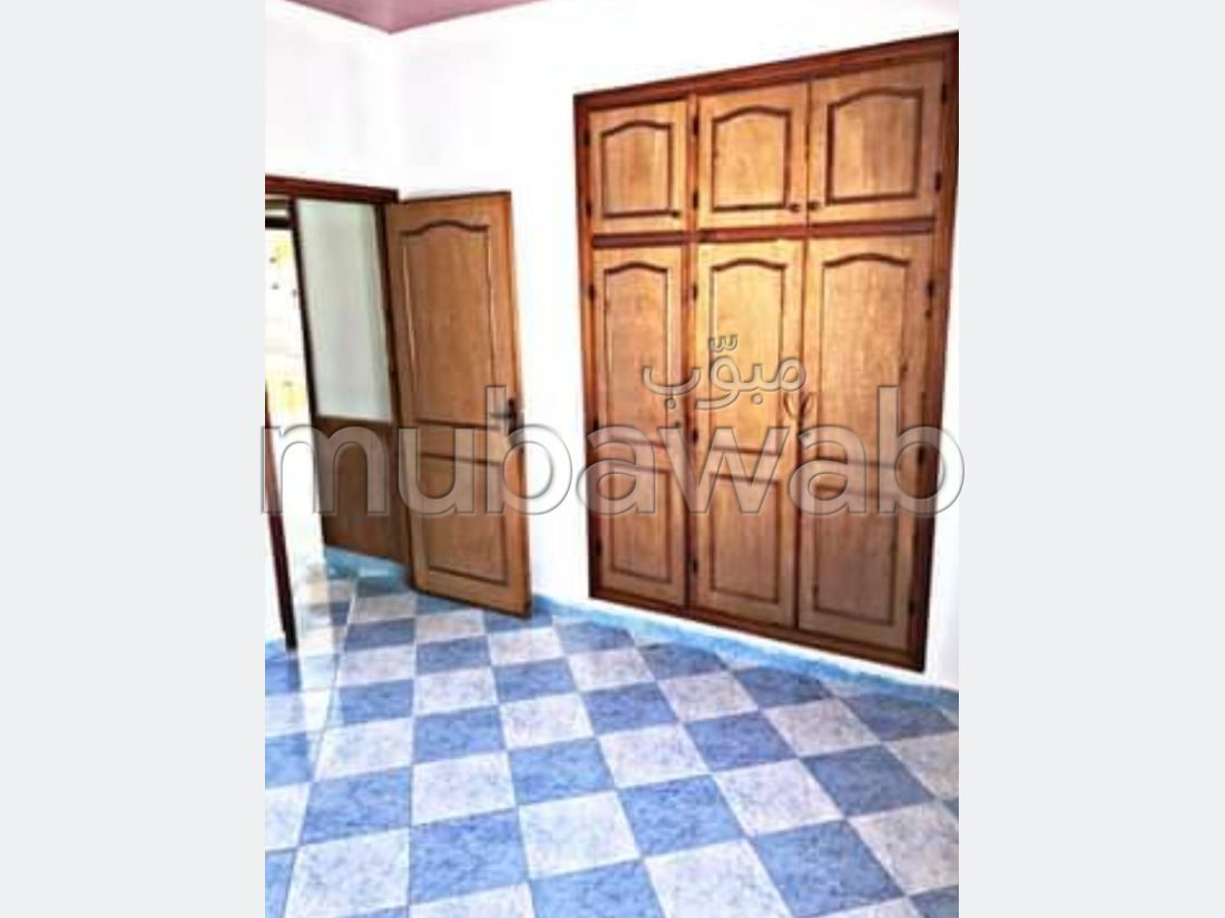 Apartment for sale in Mimosas. 2 large rooms. Residence with Caretaker.