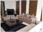 شقة جميلة للكراء ب بوركون الغربي. المساحة 280 م². مفروشة.