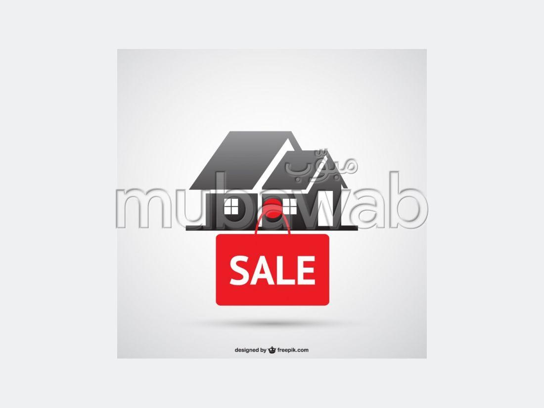Maison à la vente. Superficie 140 m². Double vitrage.