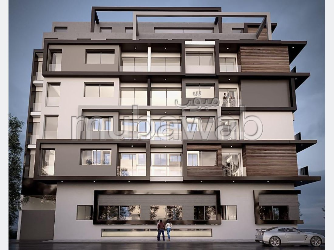 Piso en venta en Centre. Superficie 120 m².